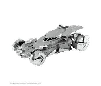 Metal Earth Batman - Superman Batmobile (2 sheets)