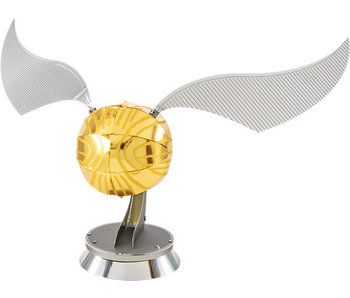 Metal Earth Harry Potter Golden Snitch (2 sheets)