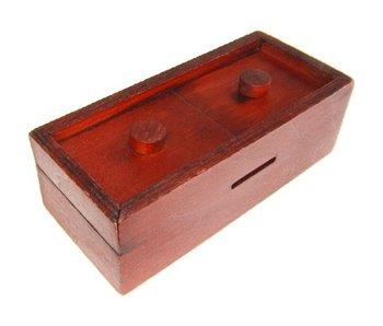 Boîte Cadeau Secrète - Violette