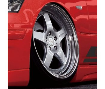 Aoshima  K-BREAK HYBREED FIVESTA 20inch