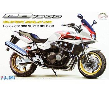 Fujimi Honda CB1300 SUPER BOLD`OR