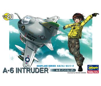 Hasegawa Egg Plane A-6 Intruder