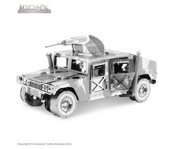 ICONX Humvee (2 sheets)