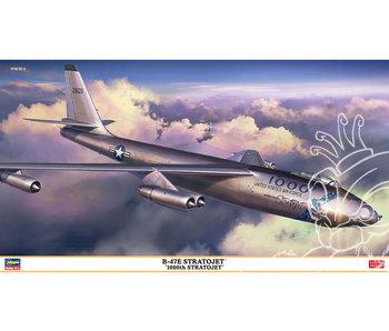 Hasegawa 1/72 B-47E Stratojet - 1000th Stratojet