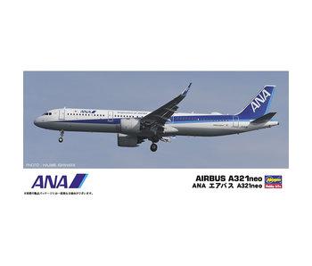 Hasegawa 1/200 ANA Airbus A321neo