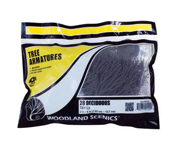 "Woodland Scenics Armature - Pine (2.5""-4"") TR1124"