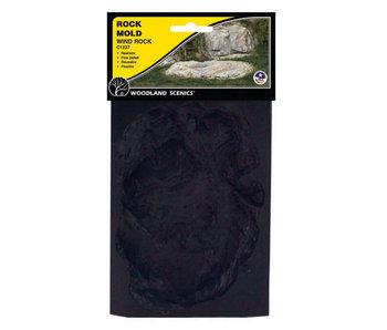 Woodland Scenics Mold - Wind Rock C1237