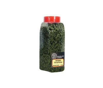 Woodland Scenics Shaker Bush - Medium Green (32 Oz) FC1646