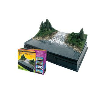 Woodland Scenics Kit - Water Diorama SP4113