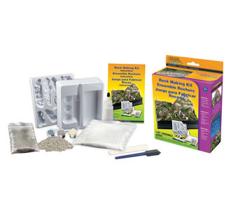 Woodland Scenics Kit - Rock Outcrop SP4121