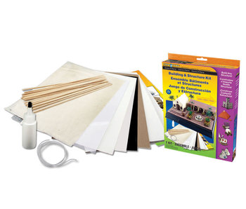 Woodland Scenics Kit - Building & Structure SP4130