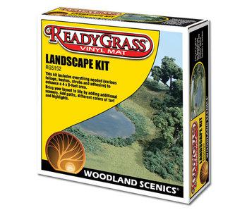 Woodland Scenics Landscape Kit RG5152