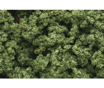 Woodland Scenics Clump Foliage - Light green (2.8L) FC182