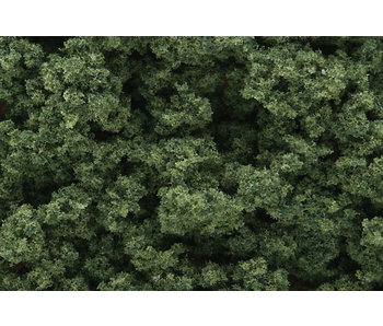 Woodland Scenics Clump Foliage - Medium Green (2.8L) FC183