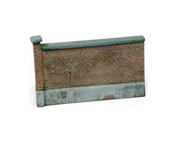 Vallejo Old Brick Wall 15X10Cm (1/35) (SC005)
