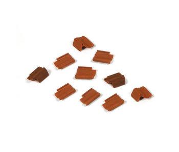 Vallejo Roof Tiles Set - 5 Grams (1/35) (SC229)