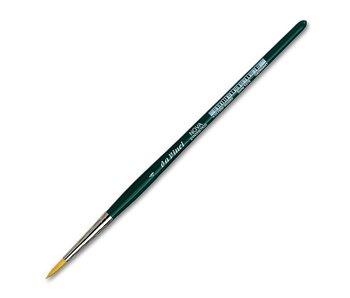 Da Vinci NOVA Series 1570 - hobby brush - finest golden synthetic - Size:4