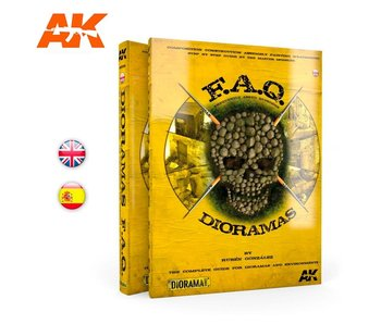 AK Interactive DIORAMAS F.A.Q. - English