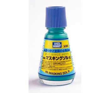Mr Hobby Mr Masking Sol R - 20ml
