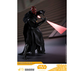 Darth Maul Sixth Scale Figure - Solo: A Star Wars Story (Hot Toys)