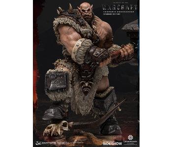 Orgrim (Standard Edition) Statue - World of Warcraft Movie (Damtoys)