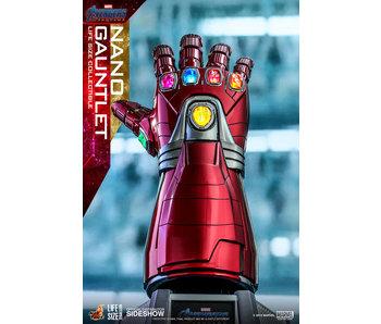 Nano Gauntlet Life-Size Replica - Avengers: Endgame (Hot Toys)
