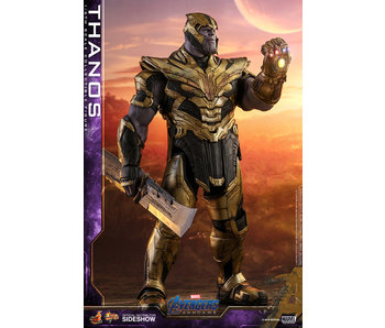 Thanos Sixth Scale Figure - Avengers: Endgame (Hot Toys)