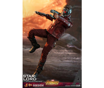 Star-Lord Sixth Scale Figure - Avengers: Infinity War (Hot Toys)
