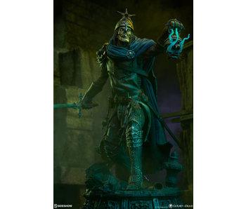 Relic Ravlatch: Paladin of the Dead - Premium Format Figure
