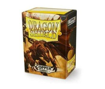 Dragon Shield Sleeves Classic Copper(100)