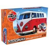 Airfix Airfix VW Camper Van - New tool