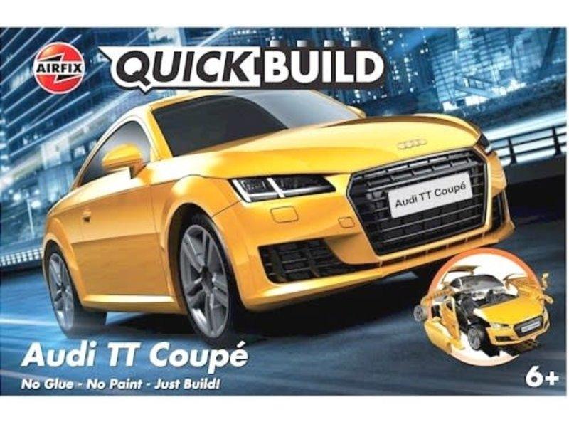 Airfix Airfix 2020 Audi TT Coupe