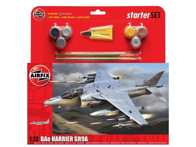 Airfix Airfix 1:72 Bae Harrier GR9