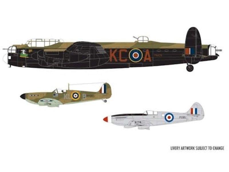 Airfix Airfix 2020 Battle of Britain Memorial Flight