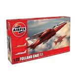 Airfix Airfix 1:72 Folland Gnat T.1