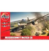 Airfix Airfix Messerschmitt ME262A-2A