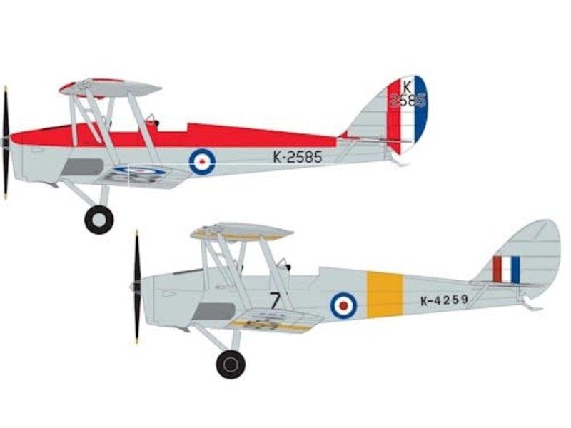 Airfix Airfix de Havilland DH82a Tiger Moth