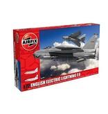 Airfix Airfix 1:72 English Electric Lightning F6