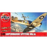 Airfix Airfix 2020 Supermarine Spitfire Mk.1 a