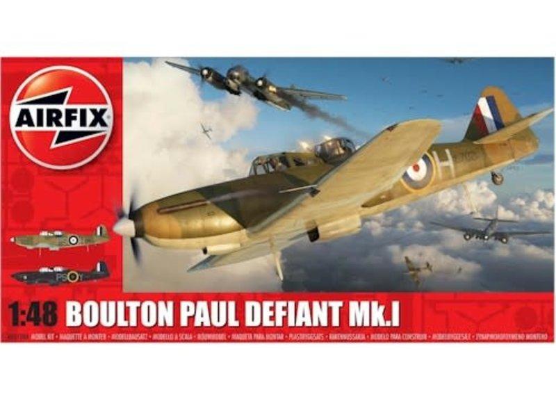 Airfix Airfix 2020 Boulton Paul Defiant Mk.1