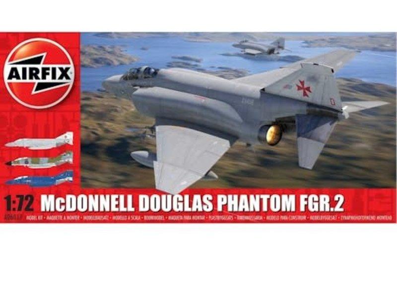 Airfix Airfix 1:72 McDonnell Douglas FGR2 Phantom