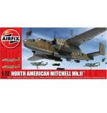 Airfix Airfix 1:72 North American Mitchell Mk.II