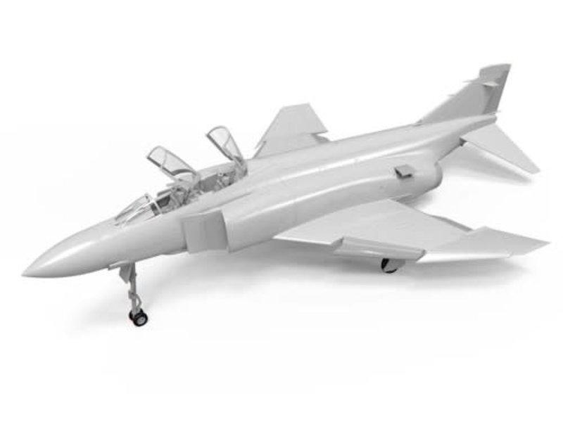 Airfix Airfix McDonnell Douglas FG.1 Phantom