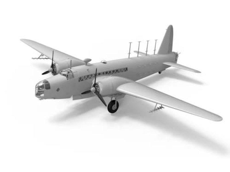Airfix Airfix Vickers Wellington Mk.VIII