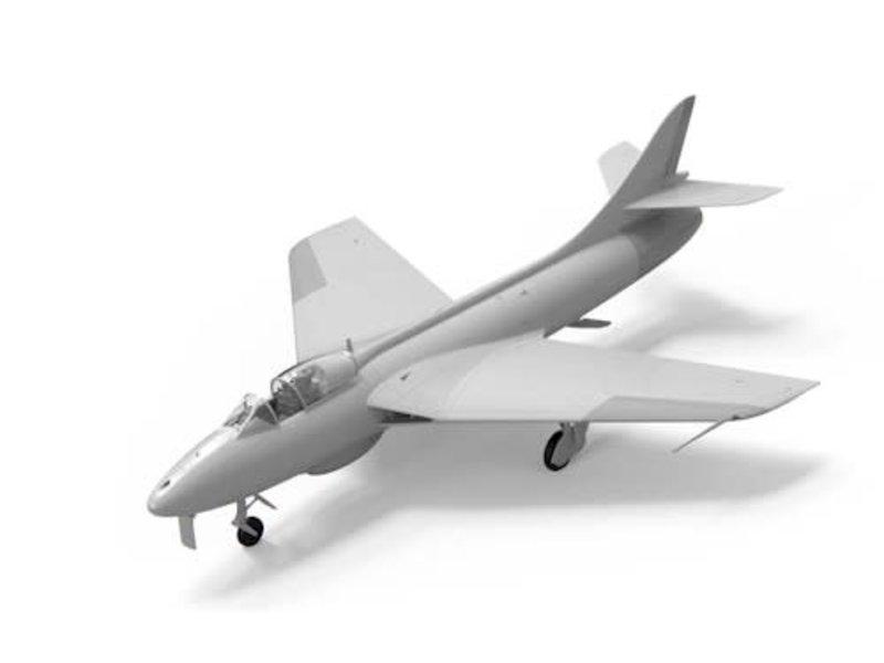 Airfix Airfix Hawker Hunter F4