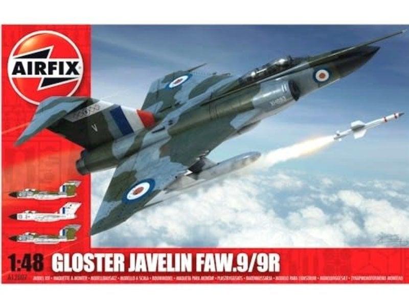 Airfix Airfix 2020 Gloster Javelin