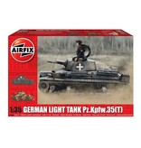 Airfix Airfix German Light Tank Pz.Kpfw.35(t)