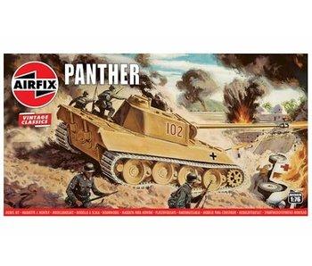 Airfix Panther