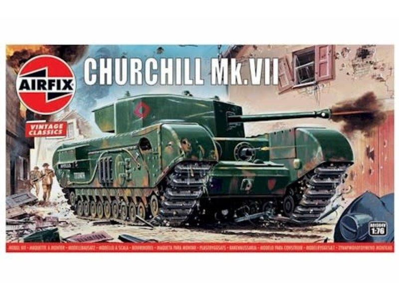 Airfix Airfix Churchill