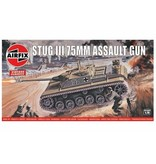 Airfix Airfix Stug III 75mm Assault Gun